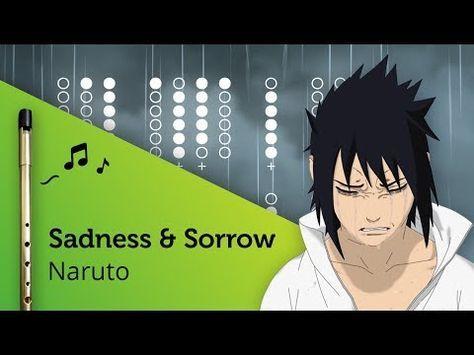 The Raising Fighting Spirit (Naruto) on Tin Whistle D + tabs