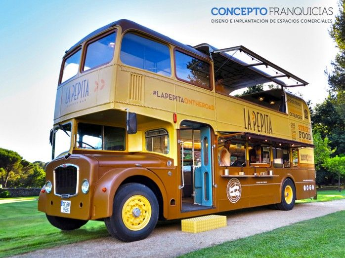 Food truck buscar con google foodtrucks pinterest for Food truck bar
