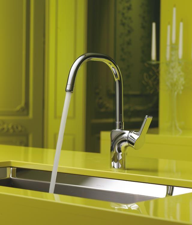 19 best Kitchen Taps & Sinks images on Pinterest | Kitchen faucets ...