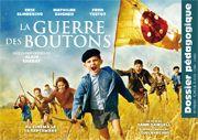 La Guerre des Boutons - Un film de Yann Samuell d\'après l\'œuvre de Louis Pergaud - Dossier pédagogique primaire