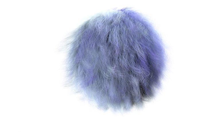 white purple hair 3d render cinema4d 1920x1080 wallpaper
