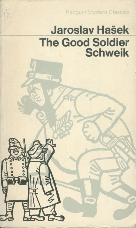 The Good Soldier Schweik - Hasek