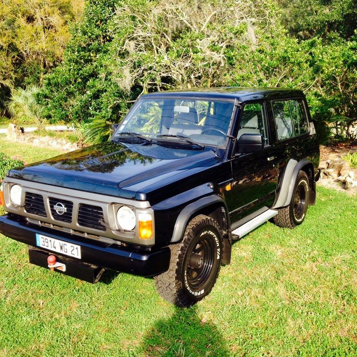 Orlando Used Cars For Sale: 25+ Best Ideas About Nissan Patrol On Pinterest