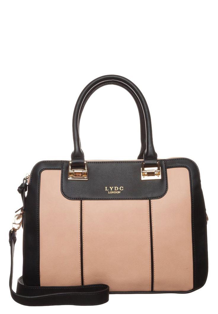 LYDC London - Håndtasker - pink/black