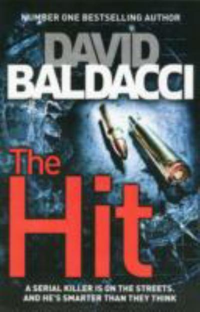 David Baldacci's The Hit is flying off the shelves! http://www.bookworld.com.au/book/the-hit/39002702/