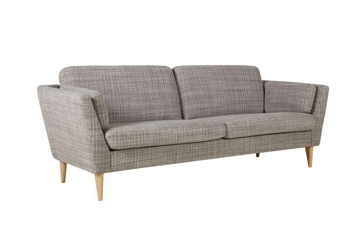 Ravenna 2.5 Seater Sofa