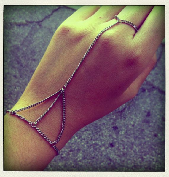 chain handpiece.  Litter designs is also very cool too.  I feel like I could make this....