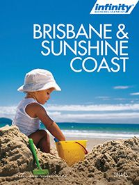 The beautiful BRISBANE & SUNSHINE COAST brochure has been sent off to our printers... but you can sneak a look at it right now, http://viewer.zmags.com/publication/053e2be7