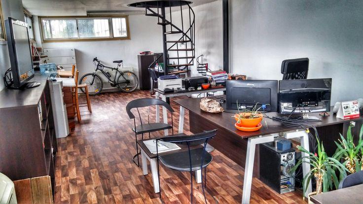 Olguner Mimarlık Ofisi / Lefkosia Çağlayan