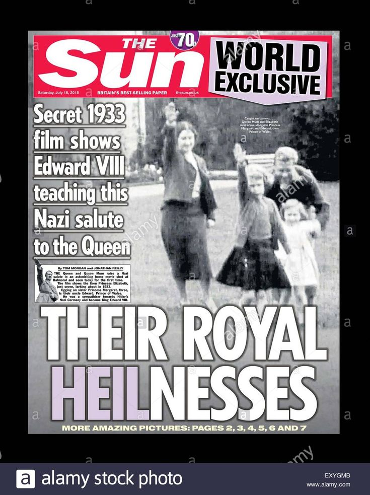 Download this stock image: Controversial front page of The Sun Newspaper. July 18, 2015 - EXYGMB from Alamy's library of millions of high resolution stock photos, illustrations and vectors.