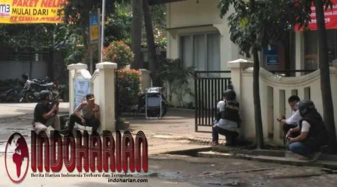 Tito Sebut Pelaku BOM PANCI Sempat Ikut Latihan Teroris Di Aceh  EDITORN FEBRUARY