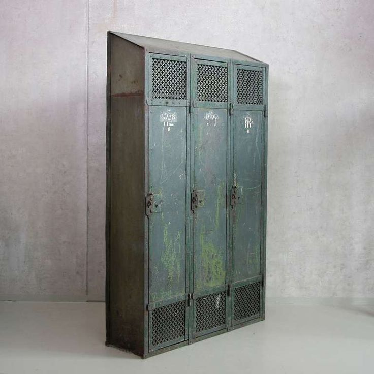 Vintage Industrial Metal Doors : Best images about sweating to the oldies on pinterest