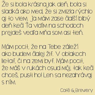 Můj papírový relax: Font, který čeština nezaskočí (21)