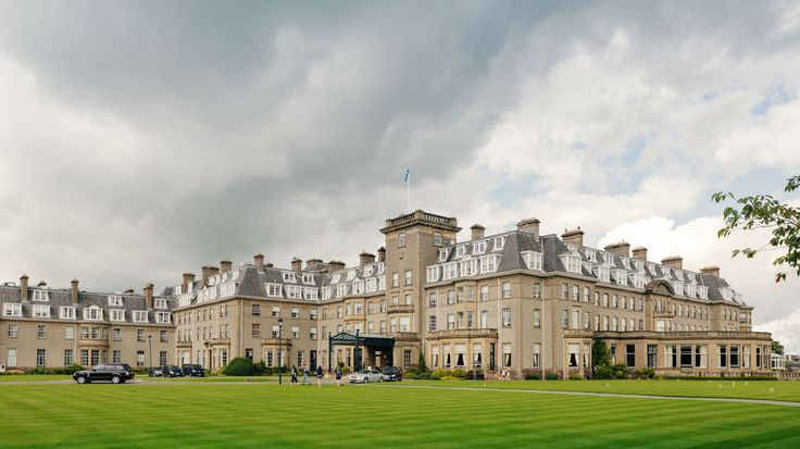 Are you looking to host a ‪‎conference‬ in the ‪‎United‬ ‪‎Kingdom‬? Whether you're planning an ‪‎exclusive‬ ‪‎executive‬ ‪‎meeting‬ or a spectacular ‪gala‬ ‪event‬, this ‎Hotel‬ in ‎Scotland‬ is up to the challenge.  Best of all are the ‎corporate‬ ‎golf‬ ‎packages‬, so that meetings can be interspersed with tee times.  Definitely one of the ‪‎world‬'s grandest resorts.  Contact: penny@beds4business.co.za (Ref: GEH)
