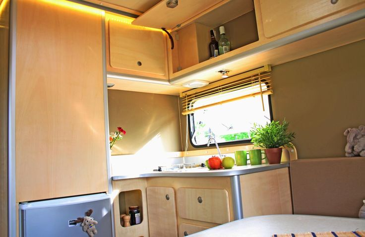 Lightweight caravans quality solar teardrop scotland uk fixed bed 4 2 berth