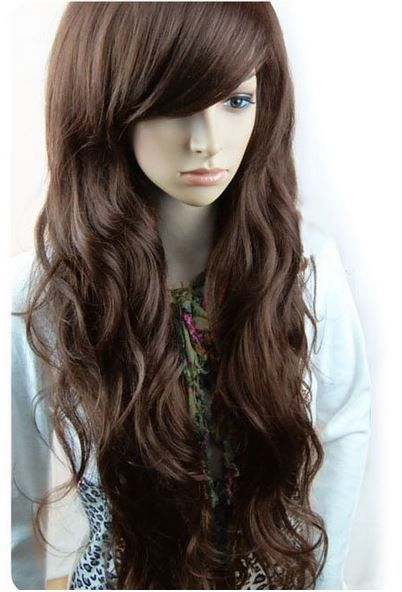 hair style for less hair 17 best images about wigs on color black 6225