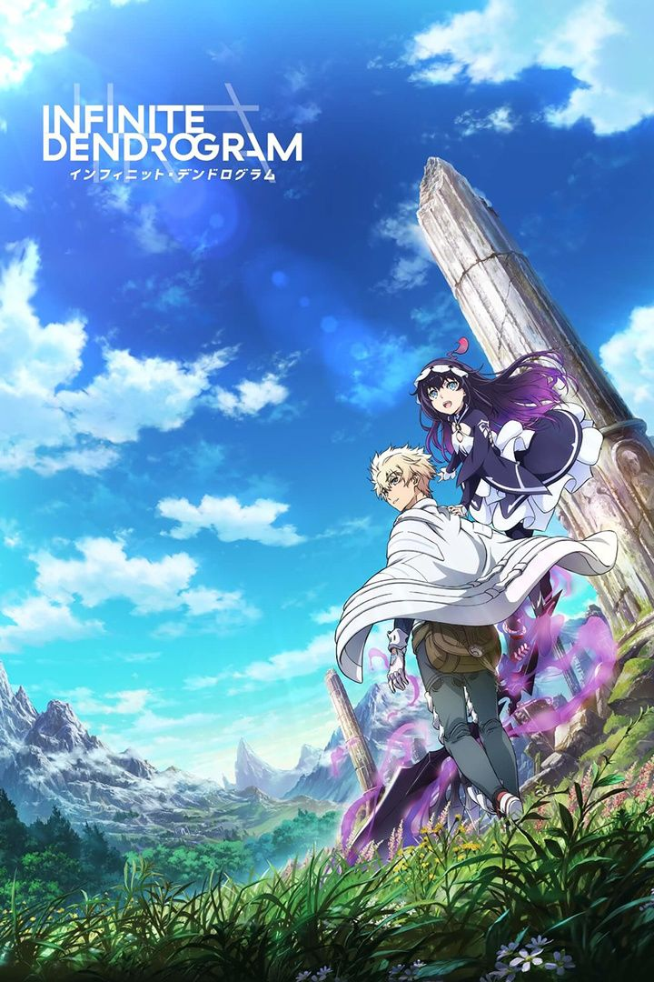 Pin by Xatanas on Anime Watchlist [01A] in 2020 (With