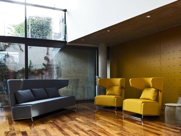 MRS BUFFY Sofa By La Cividina Design Paolo Martinig