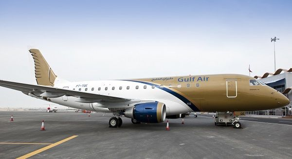 Gulf Air launches first flight to Al Maktoum International Airport  Gulf Air has become the first full-service network carrier to operate into Al Maktoum International Airport at Dubai World Central.  http://www.ebctv.net/enterprise/gulf-air-launches-first-flight-al-maktoum-international-airport/