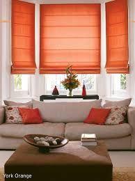 Image result for bay window blinds