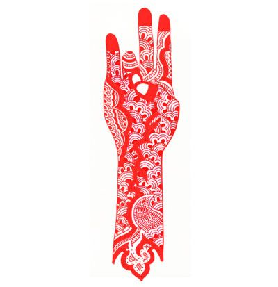 Hand Position Mudra for Root Chakra..inner sight