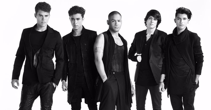 "Grupo musical CNCO presenta su nuevo tema titulado ""Mamita"" #Farándula #CNCO #estrena #musica #tema"