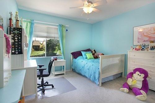 Room Paris BedroomKids BedroomBedroom IdeasBedroom ClosetsTiffany Blue