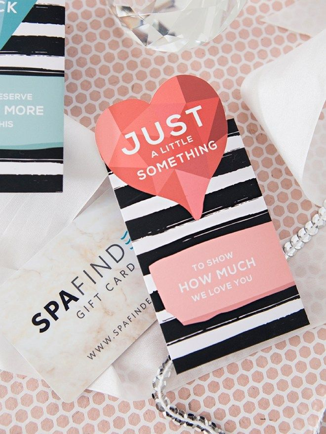 Omg These Wedding Gift Card Sleeves Are The Cutest Diy Ever
