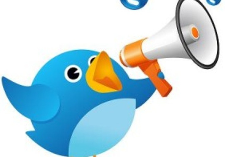 I WILL tweet your message to over 33,000 active Twitter followers
