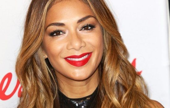 Nicole Scherzinger found a replacement for the ex-boyfriend Lewis Hamilton