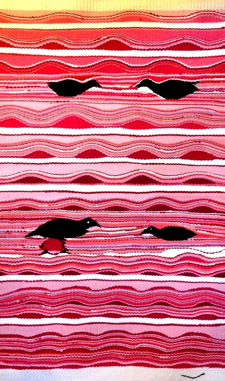 A Philani rug design
