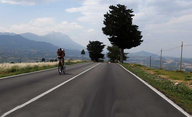 Imperdibile evento sportivo, Ironman 70.3 in Abruzzo il 12 giugno.