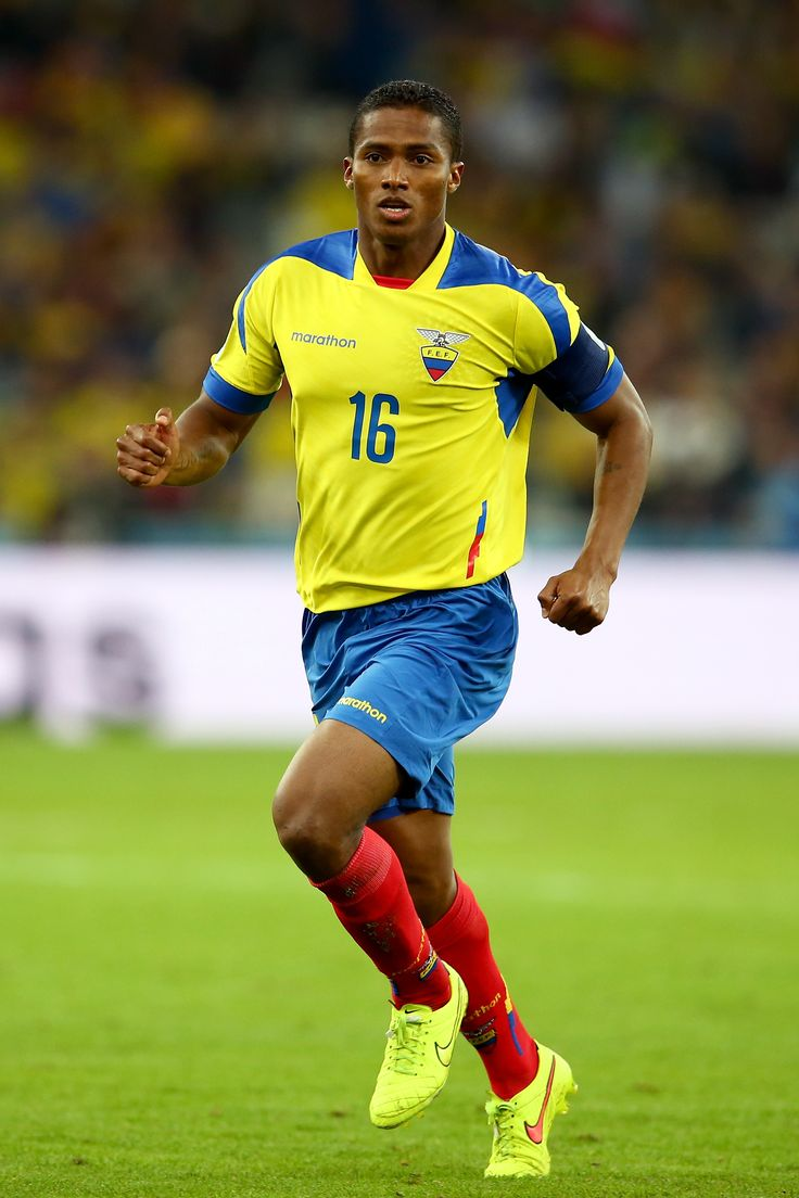 Antonio Valencia played a full match with Ecuador and notched an assist for Enner Valencia as his namesake scored twice to salvage a 2-2 draw in Bolivia on Monday night. The hosts were two goals up by half time following first-half strikes from Pablo Escobar, but La Tricolor fought back to secure an important point in their World Cup qualification campaign. https://manunitedsport.blogspot.com