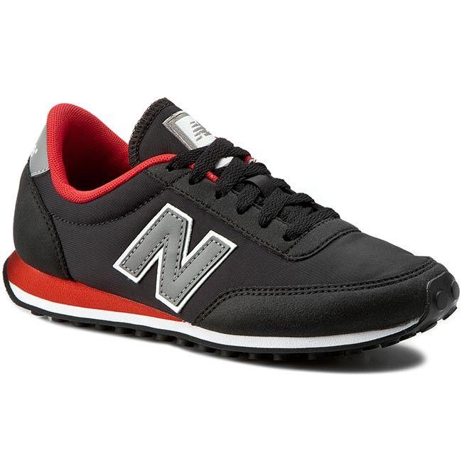 Sneakersy NEW BALANCE - Classics U410GBR Czarny