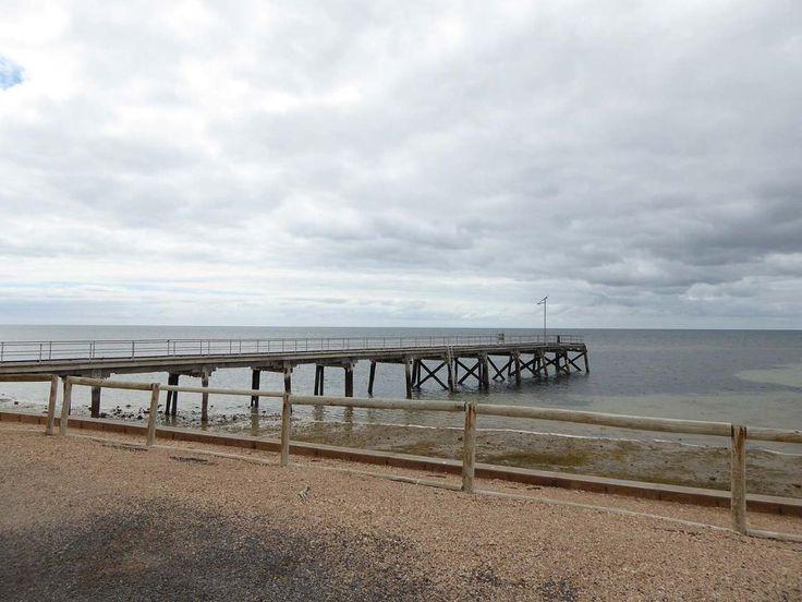 Port Julia (Yorke Peninsula) SA is now available on RvTrips. More photos at:  via RvTrips