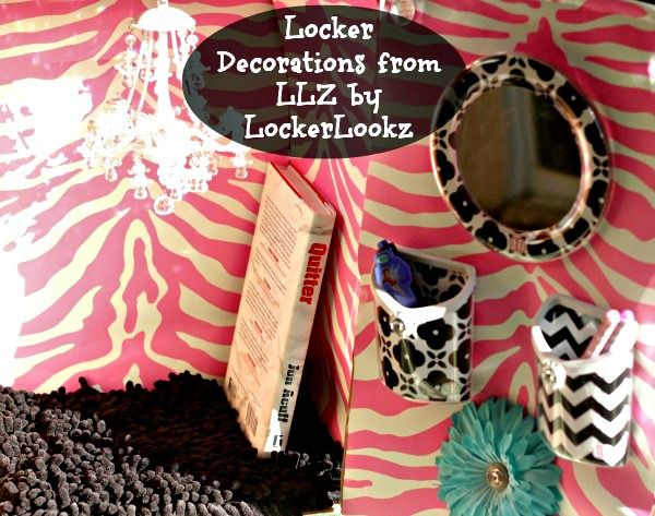 llz by lockerlookz locker decorations locker decorations locker ideas
