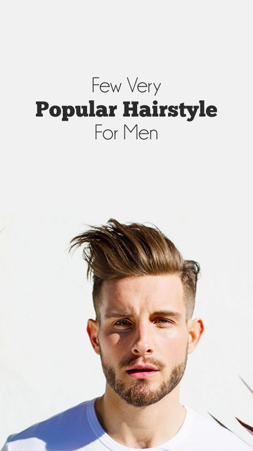 2124 best hair styles images on pinterest hairdos hairstyle man popular hairstyle for men solutioingenieria Images