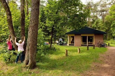 Landal Heideheuvel - Foto's - Boek nu via Bungalow Specials en profiteer van onze lage prijzen! Speciale weekend aanbiedingen en last minute bungalows!