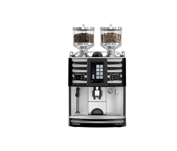 Schaerer Ambiente Coffee Machine Straight Steam Wand
