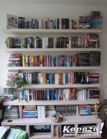 Diverse boeken (fictie & non-fictie): lage prijzen, Overige boeken, Jette | Kapaza.be
