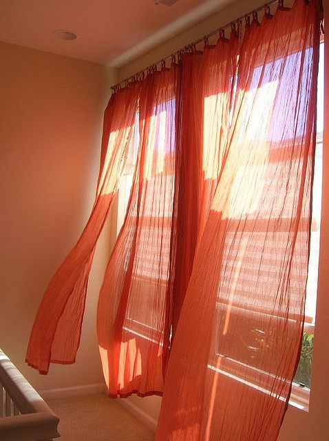 45 Best Images About Curtains Blowing On Pinterest Sheer