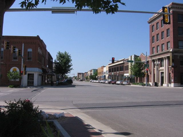 32 Best Historic Buildings In Emporia Ks Images On