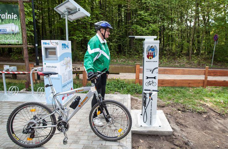 82 Best Images About Dero Fixit Public Bike Repair