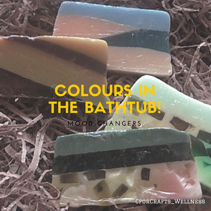 "Colours & Amazing Scents! Handmade Soaps by ""Beauty by Angel""! #CforCrafts_Wellness"