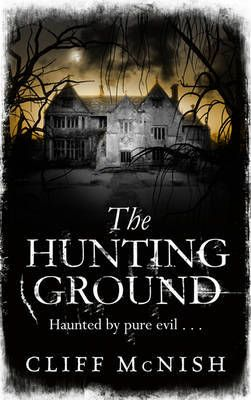 Book Chick City – Urban Fantasy & Romance Reviews | REVIEW: The Hunting Ground by Cliff McNish