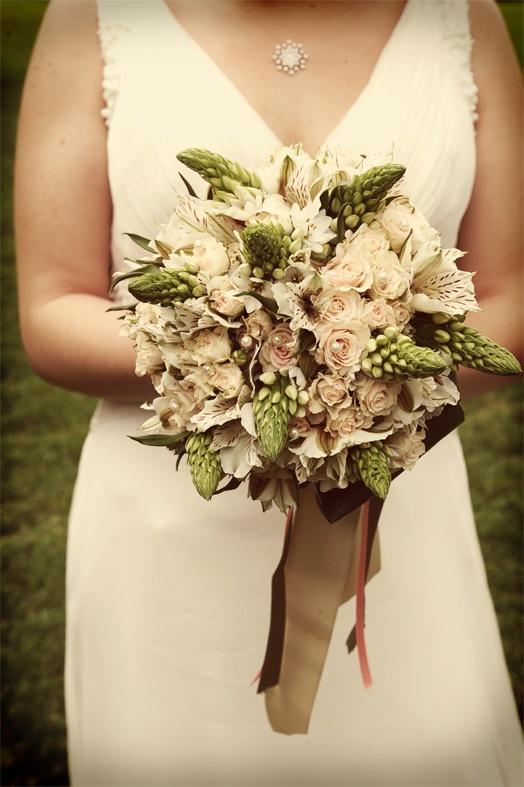 Bride's Bouquet | Ramo da noiva