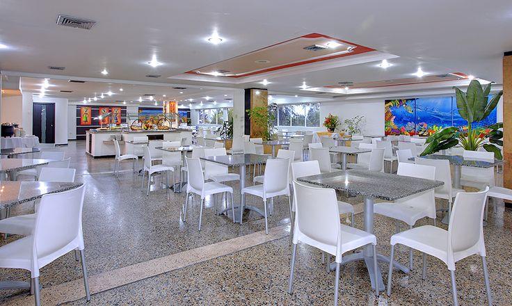 Restaurante 2 Hotel Cartagena Plaza