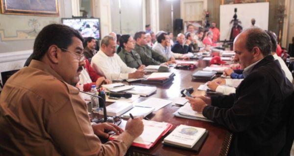 ¡LES DIERON CON TODO! Prohibición de viaje a EEUU aplica a funcionarios y enchufados del régimen de Maduro y sus familia