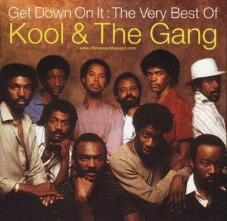 Cool & The Gang another old school group my parents got me into listening to when I was growing up.