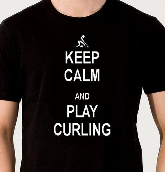 I need this for coaching! Haha Curling!